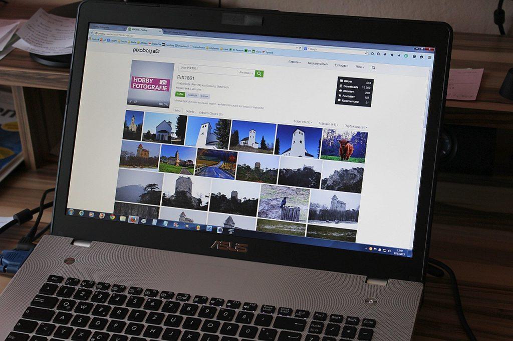 banco de imagenes gratis para pagina web